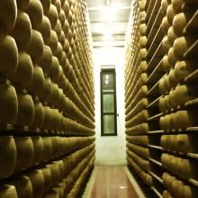 Forbes: l'Emilia Romagna è la regione dove si mangia meglio nel mondo